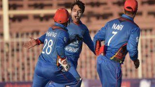 Afg vs Ban T20: अफगान टीम के सितारे हैं बुलंद, बांग्लादेश को हराकर इस मामले में ऑस्ट्रेलिया की बराबरी की