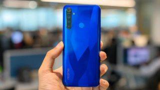 Realme Phone Under 10000 : दस हजार रुपये में ये हैं रियलमी के बेस्ट स्मार्टफोन