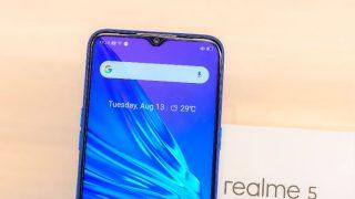 Realme 5 आज सेल पर बिक्री के लिए होगा उपलब्ध, जानें कीमत और सेल ऑफर्स