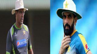 आज होगा एलान: मिस्बाह होंगे पाकिस्तान क्रिकेट टीम के हेड कोच, वकार देंगे गेंदबाजी को धार!
