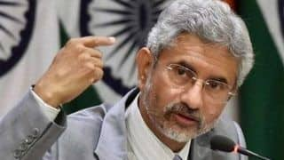 No Pact is Better Than Bad Agreement, Says Foreign Minister S Jaishankar on India Pulling Out of RCEP