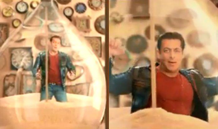 Bigg Boss 13 New Promo Salman Khan Announces Tedha Twist