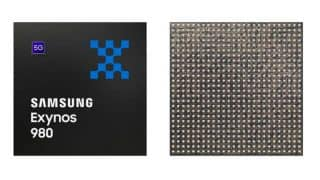 Samsung Exynos 980 mobile processor with integrated 5G modem, 108MP camera support unveiled
