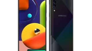Samsung Galaxy A50s likely to launch in India on September 11
