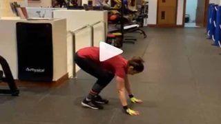 Sania Mirza: फिर से स्लिम हुईं सानिया मिर्जा, प्रेग्नेंसी के बाद 4 महीने में घटाया 26 किलो वजन, Viral Video