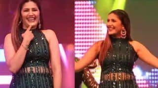 Bhojpuri Cinema Award 2019: Sapna Choudhary's Dance Performance on Teri Aakhya Ka Yo Kajal, Tu Cheez Lajawab And Teri Jhol Piya Na Seh Paungi Goes Viral- Watch