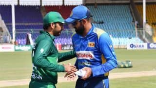 PAK vs SL, 2nd ODI, Pakistan vs Sri Lanka LIVE Streaming: Teams, Time in IST And Where to Watch on TV And Online in India