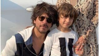Entertainment News Today March 02, 2020: AbRam Khan's Innocent Reasoning Behind Shah Rukh Khan's 'Smile' is Cutest Thing on Internet Today!