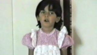 Too Much Cuteness: Farhan Akhtar on Girlfriend Shibani Dandekar's Throwback Video