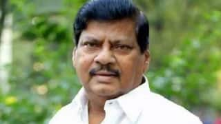 Former Chittoor MP And TDP Leader Naramalli Shivaprasad Passes Away at 68