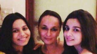Soni Razdan's Emotional Post For Darling Daughters Alia Bhatt And Shaheen Bhatt Will Melt Your Heart