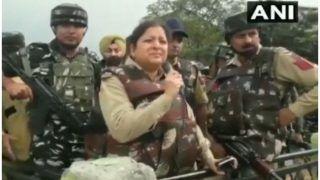 VIDEO: जम्मू-कश्मीर में महिला SSP ने आतंकी से क्यों कहा- ओसामा तुम्हें कुछ नहीं होगा, मैं हूं...