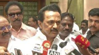 DMK, Along With 5 Top Parties, Skips Congress-led Opposition Meet on CAA, NRC