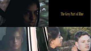 Suhana Khan Stuns Everyone With The Teaser of Her Short Film 'The Grey Part Of Blue', Watch