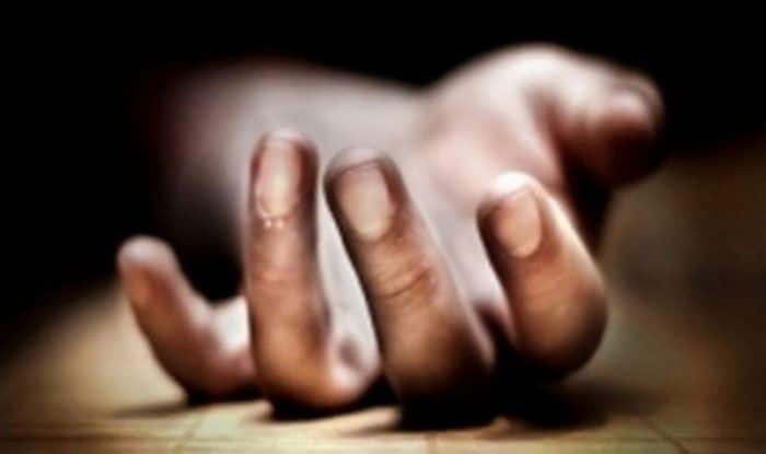Bihar – 3 family members died while cleaning well.