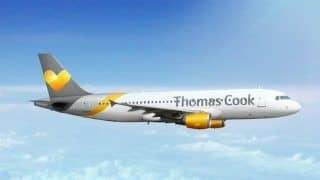 Thomas Cook Faces Collapse, 150,000 UK Holidaymakers Stranded