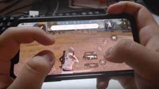 There's a fix to the iOS 13 three-finger touch issue for PUBG Mobile