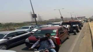 आरोप: जज साहब को आया गुस्सा तो अपने ही सुरक्षाकर्मी की कर दी पिटाई, फाड़ डाली वर्दी