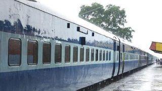 कोरोना वायरस का असर, अब मध्य, पश्चिमी रेलवे के एसी डिब्बों में नहीं होंगे पर्दे और कंबल