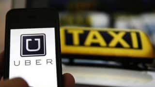 Uber offering up to Rs 5 lakh free insurance to Uber riders in India