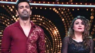 Nach Baliye 9: Urvashi Dholakia Tears up, Anuj Sachdeva And Raveena Tandon Call Her 'The Strongest'