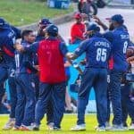 Dream11 Team United States vs Namibia ICC Cricket World Cup League Two 2019-22 - Cricket Prediction Tips For Today's ODI Match 2 USA vs NAM at Central Broward Regional Park (CBRP) Stadium Turf Ground, Florida