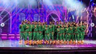 Mumbai Dance Group V Unbeatable Reaches America's Got Talent Final, Sets The Stage on Fire