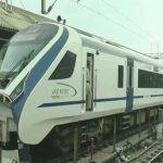 Vande Bharat Express Set to Get Major Upgrades, Government Places Order with ICF