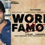 Vijay Deverakonda's World Famous Lover: Full Cast, Shooting Details Out - All You Need to Know About Superstar's Next