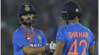 Bangladesh Will Give India a Tough Fight in T20Is, Warns VVS Laxman