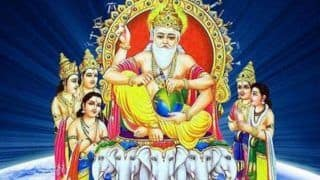 Vishwakarma Puja Celebration: Who is Vishwakarma And What is The Significance of Vishwakarma Day?