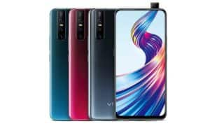 Vivo Y15 (2019) और Vivo Y17 स्मार्टफोन की कीमतें कंपनी ने 1 हजार रुपये कम की