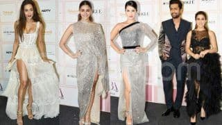 Vogue Beauty Awards 2019 Winners' List: Alia Bhatt, Malaika Arora, Shahid Kapoor, Vicky Kaushal Win Trophies