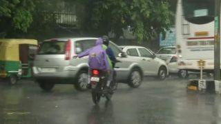 Weather News: दिल्ली NCR में मौसम ले सकता है करवट, यूपी सहित इन राज्यों मेंभी बारिश कीसंभावना