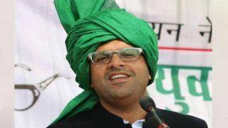 Haryana Assembly Election 2019: ये 30 साल का लड़का बनेगा 'किंगमेकर', जानिए US से पढ़ाई कर कैसे बदली राज्य की राजनीति