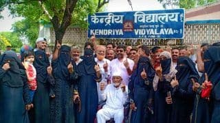 Maharashtra Assembly Election 2019: Pune's 102-year-old Great-grandpa Votes With 270 Members of His Family
