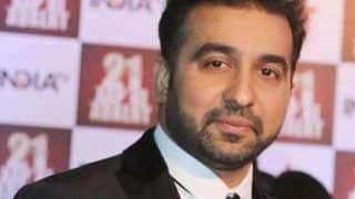'Have Never Met Iqbal Mirchi,' Says Businessman Raj Kundra Day After Being Summoned by ED