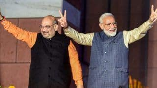 Haryana Assembly Polls 2019: PM Modi, Amit Shah Feature In BJP's List Of Star Campaigners