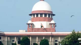 Supreme Court Sends UP Milkman to Jail for 6 months for Diluting Milk 24 Years Ago
