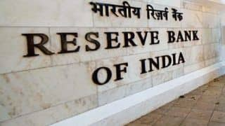 RBI Panel Calls For Strong Corporate Governance in Core Investment Companies
