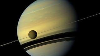 Move Over Jupiter! After Discovery Of 20 New Moons, Saturn Is The New Moon King With 82 Moons