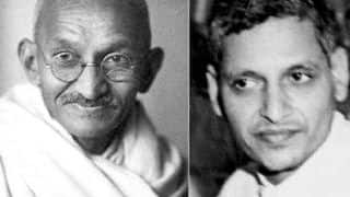 Row Erupts After Nathuram Godse Depicted As 'RSS Member' in A Play in MP School