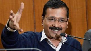 Denied Permission to Visit Denmark, Kejriwal Will Now Address C40 Summit Through Video Conferencing