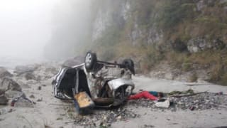 7 People, Including 5 of a Family, Dead in a Car Accident in Uttarakhand's Tehri Garhwal