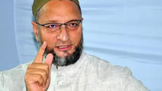 Rahul Gandhi Is a Captain Who Walked Away On Seeing Congress Ship Sink, Says Asaduddin Owaisi
