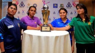 Dream11 Team Prediction India Emerging Women vs Pakistan Emerging Women ACC Emerging Asia Cup: Captain And Vice Captain, Fantasy Cricket Tips INW-E vs PKW-E Today Match No. 5 at Thurstan Grounds Colombo at 9.30 AM IST