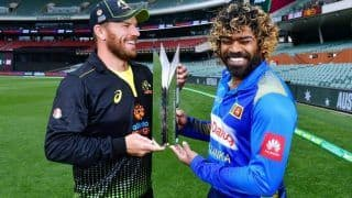 Australia vs Sri Lanka Dream11 Team Prediction 1st T20I: Captain And Vice Captain Sri Lanka tour of Australia 2019 Cricket Tips For Today Match AUS vs SL at Adelaide Oval, Adelaide 9 AM IST