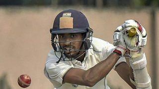 Deodhar Trophy: अभिमन्यु ईश्वरन, बाबा अपराजित के धमाकेदार धतकों से इंडिया बी की बड़ी जीत