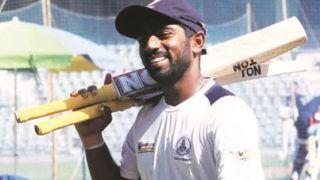 Vijay Hazare Trophy 2019 : त्रिपुरा को हरा तमिलनाडु ने लगातार छठी जीत दर्ज की