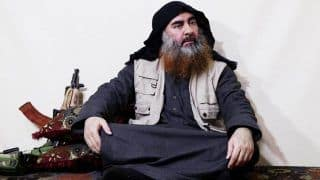 How a Stolen Underwear Gets Credit For US Operation That Nailed IS Chief Baghdadi